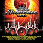 VARIOUS - Penthouse Showcase (Vol 4) (Front Cover)
