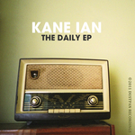IAN, Kane - The Daily EP (Front Cover)