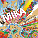 MIKA - Big Girl (You Are Beautiful) (Front Cover)