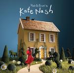 KATE NASH - Made Of Bricks (Explicit UK Digital Version) (Front Cover)