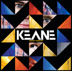 KEANE - Perfect Symmetry (Front Cover)