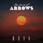 THE SOUND OF ARROWS - NOVA (Front Cover)