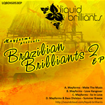 Brazilian Brilliants 2 EP