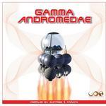 SUNTRIBE/PARANA - Gamma Andromeda (Front Cover)