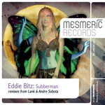 EDDIE BITZ - Subberman (Front Cover)
