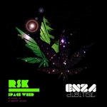 RSK - Space Weed (Front Cover)