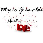 GRIMALDI, Mario - That's Love (Front Cover)