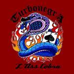 TURBONEGRA - L'Ass Cobra (Front Cover)