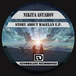 ASTAHOV, Nikita - Story About Magelan EP (Front Cover)