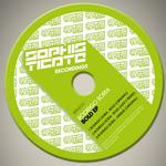 SORIA, Rodrigo - Bold EP (Front Cover)