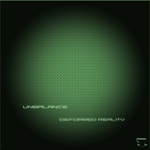 UNBALANCE - Deformed Reality EP (Front Cover)