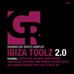 Various - Ibiza Toolz 2 0 (Front Cover)