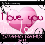 DJ SELECO feat TORNY - I Love You 2011 (Front Cover)