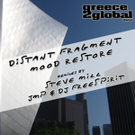 DISTANT FRAGMENT - Mood Restore (Front Cover)