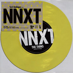 SUZI ANALOGUE - Nnxt (Front Cover)