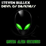 BULLEX, Steven - Devil Of Darkness (Front Cover)