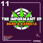 The Informant EP