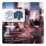 KRIEGER & FEUERSAENGER - Portico (Front Cover)