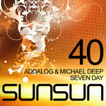 ADDALOG/MICHAEL DEEP - Seven Day (Front Cover)
