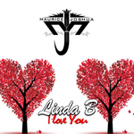 LINDA B - I Love You (Front Cover)