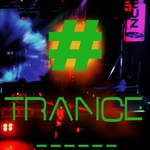 VARIOUS - #trance (Front Cover)