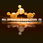 VARIOUS - Superstrings 9 - Trance Best Tunes (Front Cover)