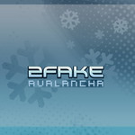 2FAKE - Avalancha (Front Cover)