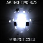 BOUNDRY, Alex - Quicksilver (Front Cover)