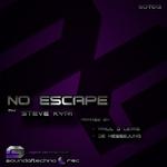 KYRI, Steve - No Escape (Front Cover)