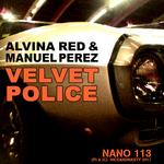 Velvet Police