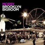 DJ MORSY - Brooklyn Bigroom EP (Front Cover)