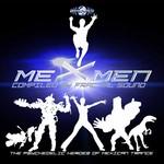 VARIOUS - MeX Men Vol 1 (Front Cover)