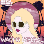 WACHS LYRICAL/RESKETCH - Summer Beat EP (Front Cover)