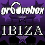 GROOVEBOX vs AMIN - Ibiza (Front Cover)