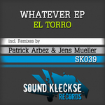 EL TORRO - Whatever (Front Cover)