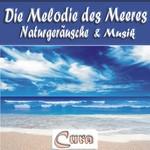 CURA - Die Melodie Des Meeres (Front Cover)