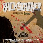 VARIOUS - Backstabber Riddim Selection (Front Cover)