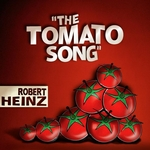 HEINZ, Robert - The Tomato Song (Front Cover)