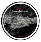 Samurai Brylkreem #1