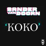 VAN DOORN, Sander - Koko (Front Cover)