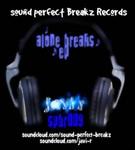JAVI R - Alone Breaks EP (Front Cover)