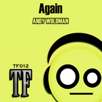 WOLDMAN, Andy - Again (Front Cover)