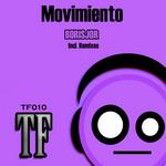 BORISJOR - Movimiento (Front Cover)