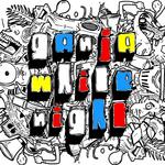 GANJA WHITE NIGHT feat Simon - Buddha (Front Cover)