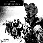BITREDUX - Infiltration (Front Cover)