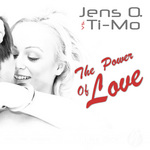 JENS O/TI-MO - The Power Of Love (remix) (Front Cover)