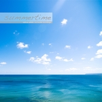 VARIOUS - Summertime (Front Cover)