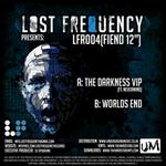Lost Frequency Recordings #4
