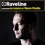 Raveline Mix Session By Mauro Picotto (Mixed By Mauro Picotto)