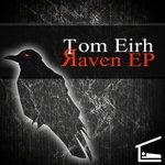 EIRH, Tom - Raven EP (Back Cover)